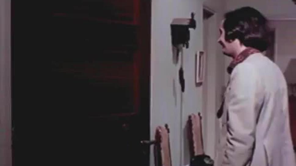 Great movie bondage scene