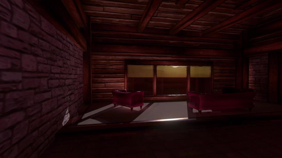 Monster Girl Island Demo - Adeline Scene Old Build (HD)