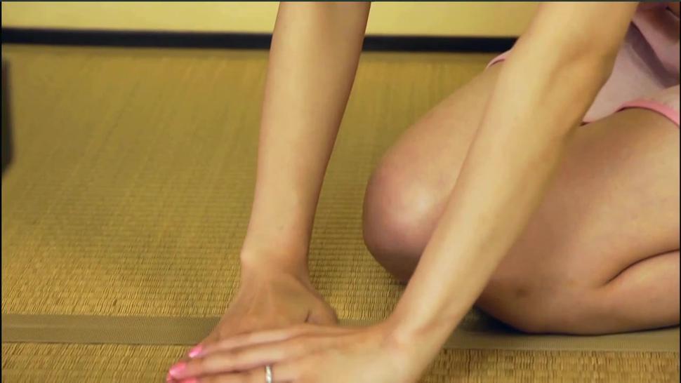 Japanese Onsen Inn Maid Screw Service