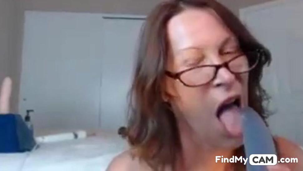 Amateur Hot Big Booty Milf Jess Webcam MrBrain1988