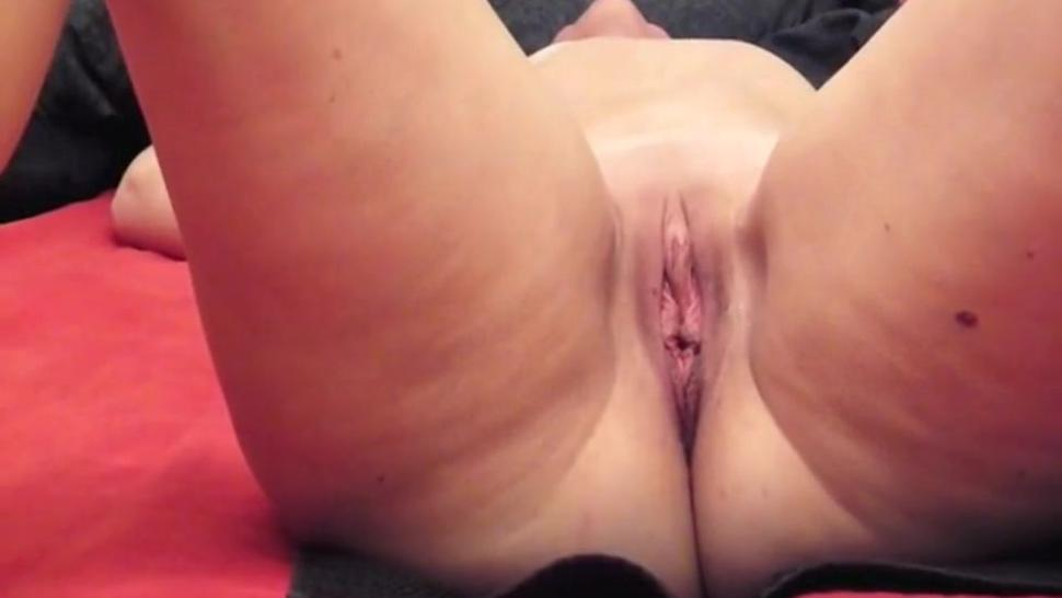 This Slut Can Load Long Dildo And Big Dick Into Her Cunt