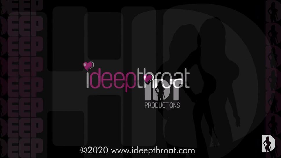 iDeepthroat - DATE NIGHT includes ANAL SEX Tonight