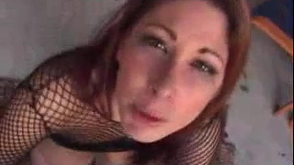 Tiffany Mynx Titfuck And Facial - Tiffany Minx