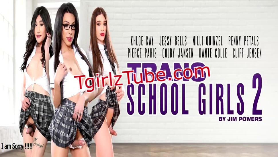 Horny Professor gets caught watching porn by TBabe Claire Tenebrarum