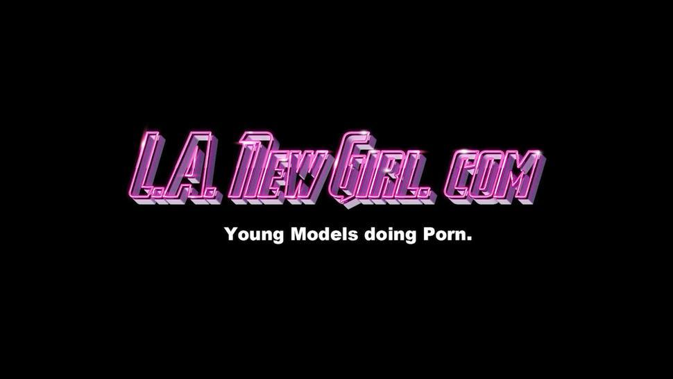 Teen, 19, Fucked By Agent At Casting Audition [ Hardcore ]