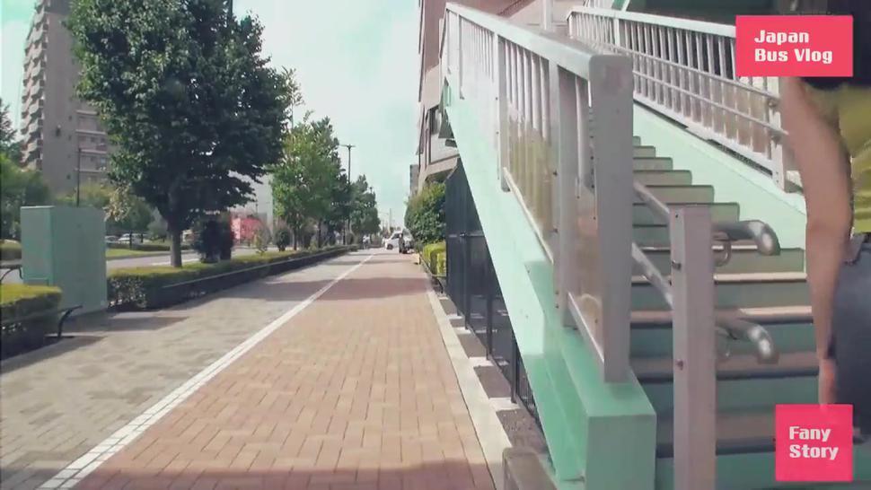 japan bus vlog - australiameet com