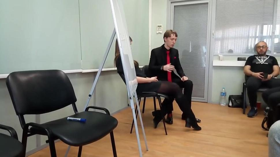 orgasm under hypnosis
