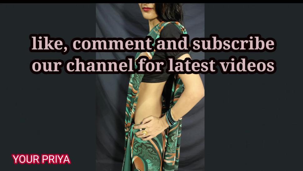 Hot Punjabi Wife Pleasures Devar While Husband is at Work
