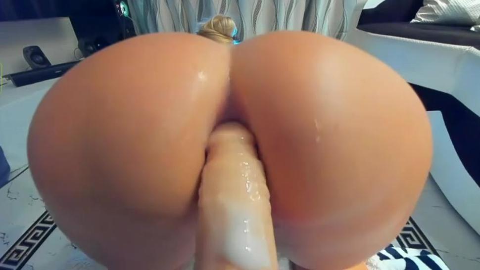 cam anal