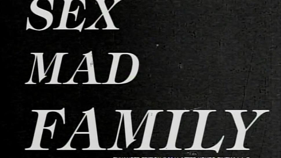 Sex Mad Family (1971)