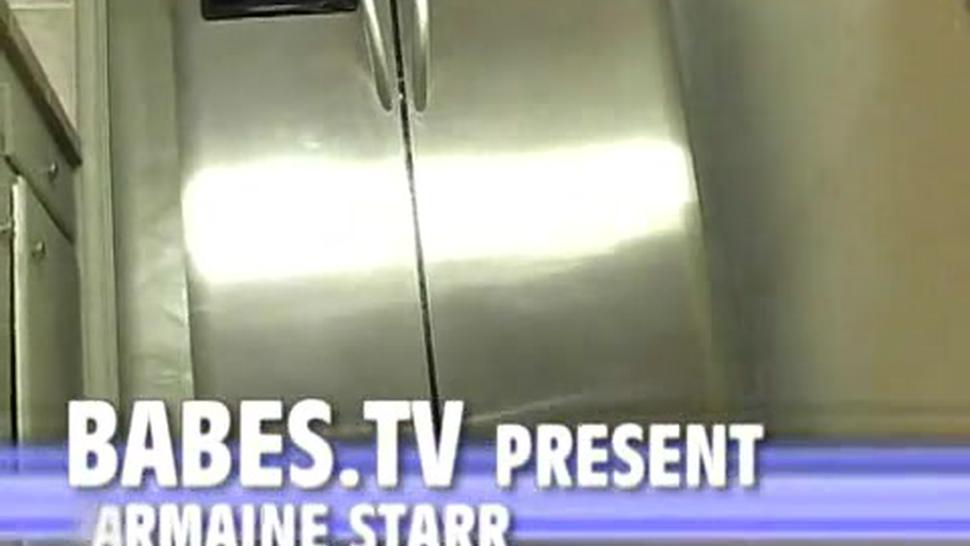 Charmane Star Kitchen
