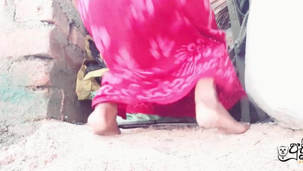 Tamil babysitter long sound peeing and fart?????? ???? ?? ?????  ???? ??