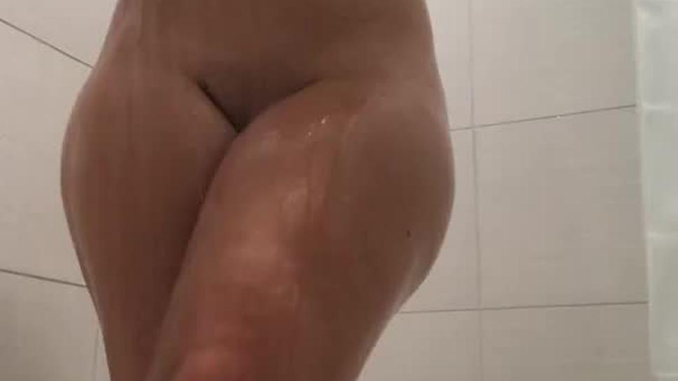 Another shower scene