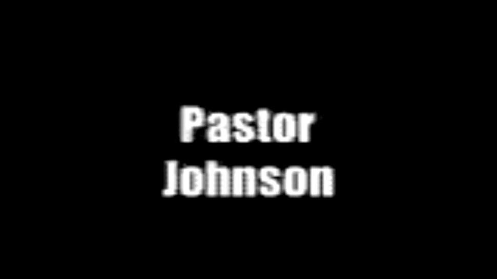 Kelly Madison 34 FF Natural Titties Presents 'Pastor Johnson' - from 2003