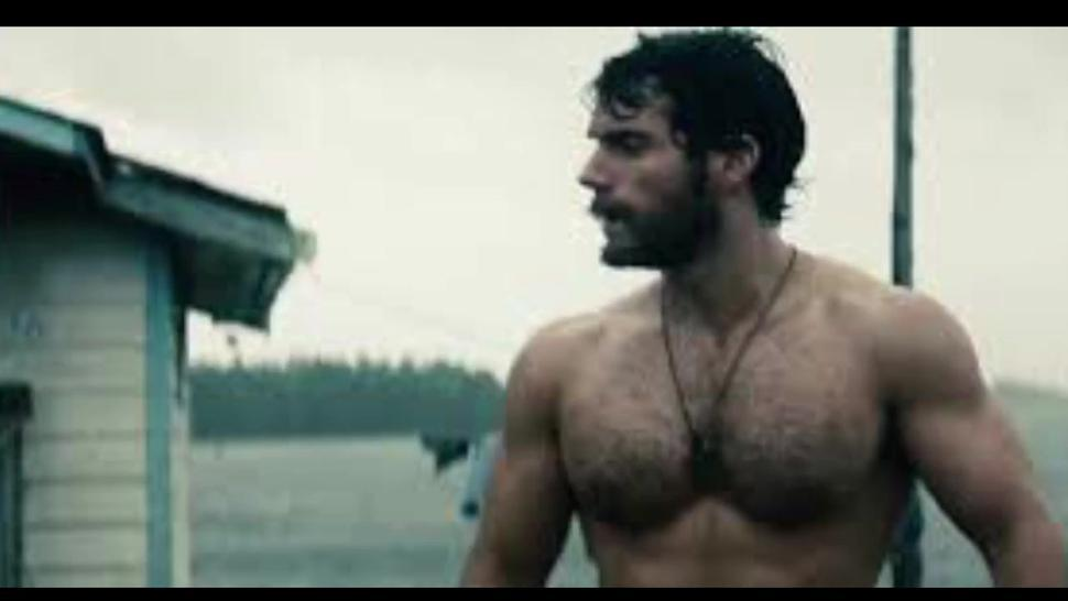 HENRY CAVILL PUNISHES YOU FOR DISOBEYING (Fantasy) (Audio Only)