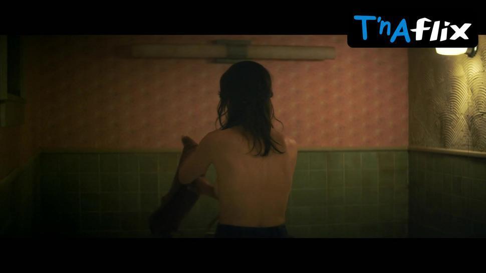 Naomi Watts Sexy Scene  in The Wolf Hour