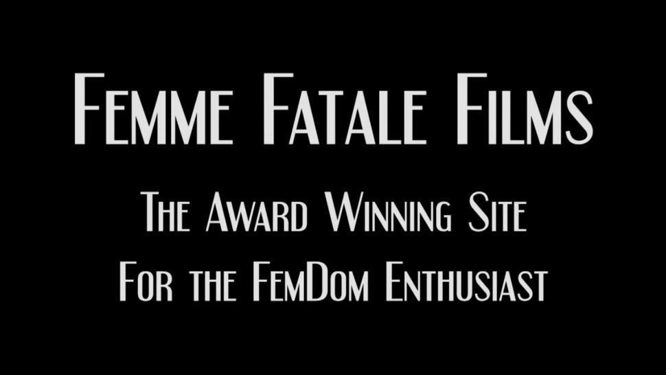 Fatal Femdom Trailer