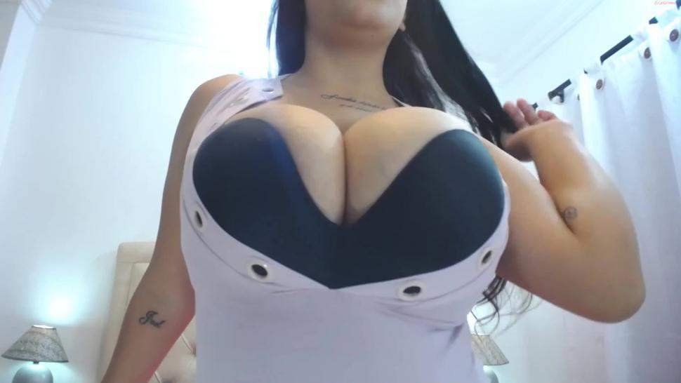 That Girl Really Has A Lot Of Milk (4)