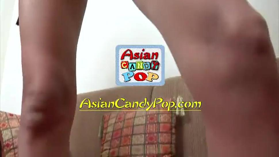 Horny Asian Chicks In Action