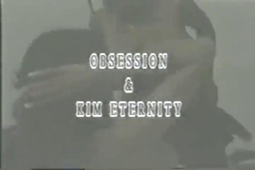 Kim eternity- Kim eternity & obsession in lesbian lust