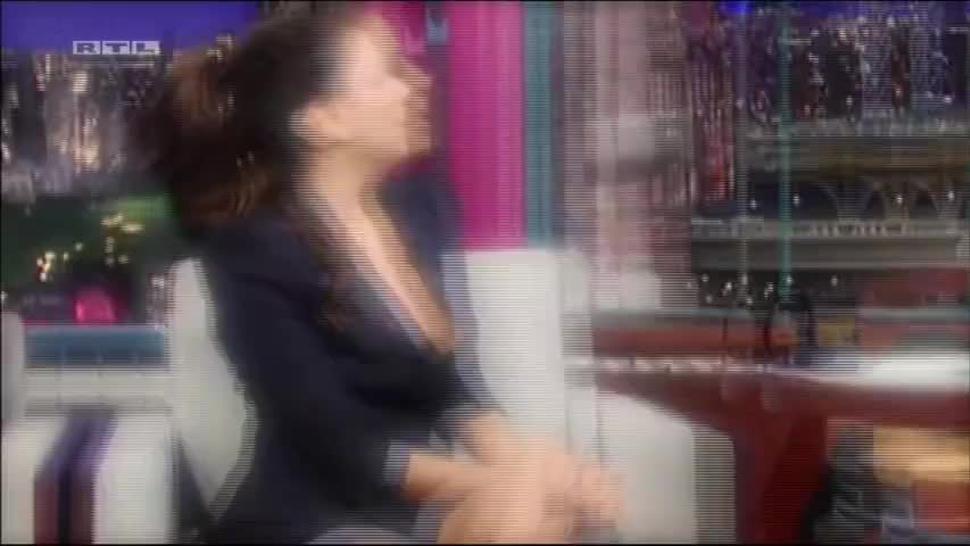 Eva Longoria - Nip slip zoom