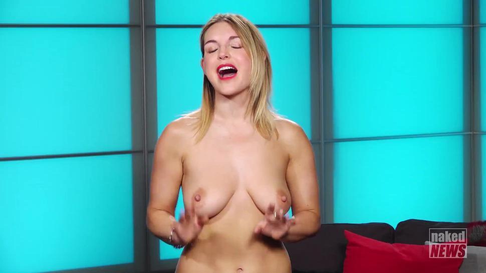 Naked Exercise 20