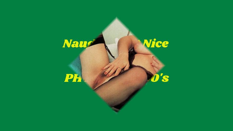 Naughty but Nice presents PH Escort 1990's