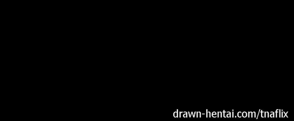 DRAWN HENTAI - Simpsons Hentai - Cabin of love