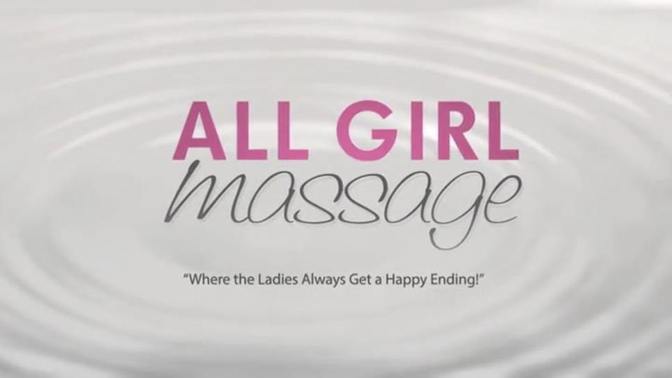 Mom Daughter Massage Party