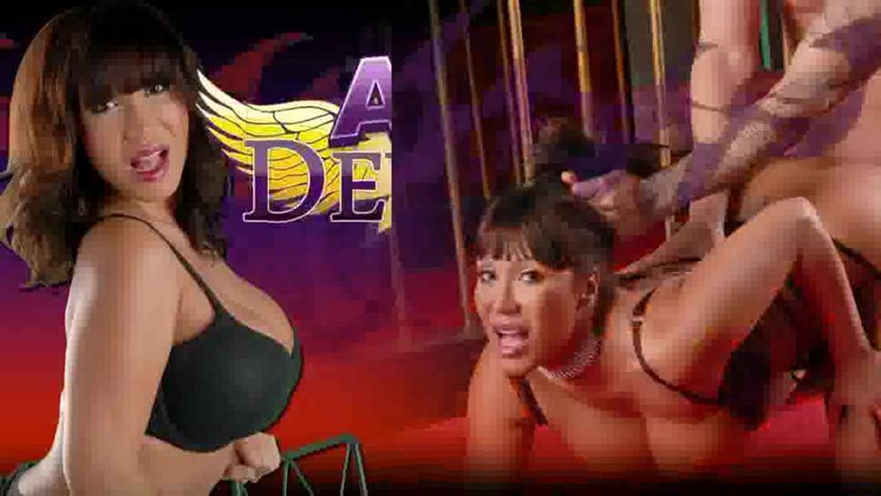 Ava Devine & Rock part 1
