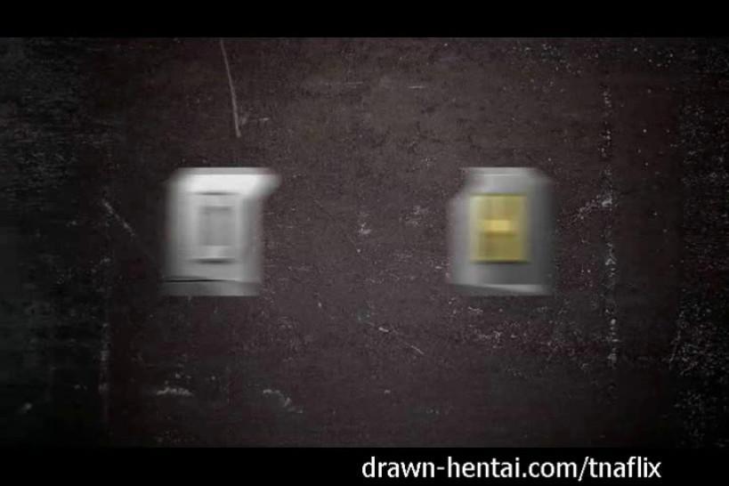 DRAWN HENTAI - Dragon Ball Porn - Winner gets Android 18