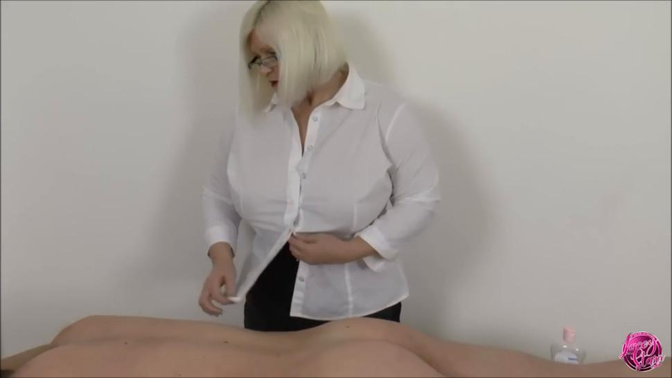 LACEY STARR - Dr Laceys Stress Relief