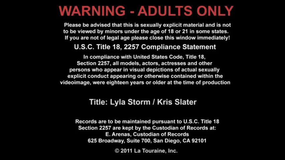 Lyla Storm