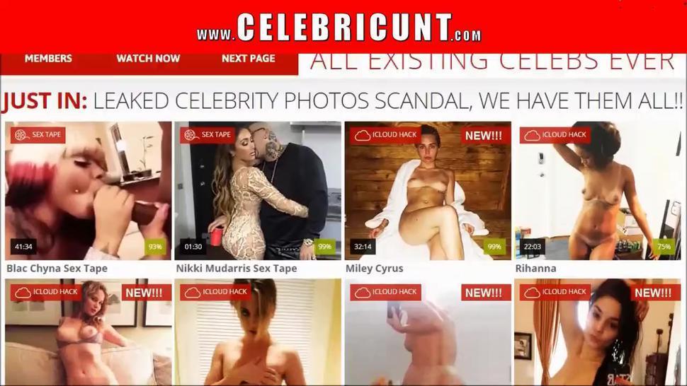 Kaley Cuoco Nude Latina Hollywood Cutie Nice Boobs
