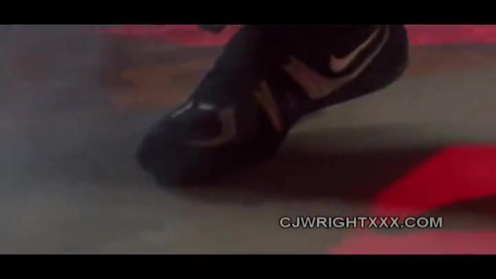 BBW Fight Club 1