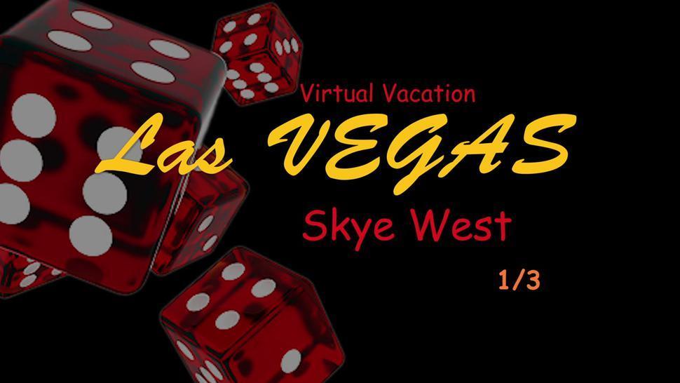 ATK Girlfriends - An amazing first date in Vegas