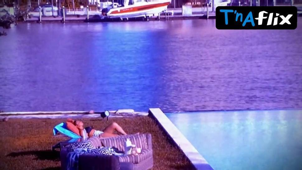 Deena Nicole Cortese Bikini Scene  in Jersey Shore: Family Vacation
