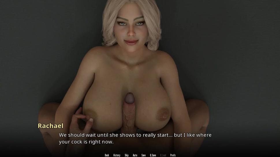 WVM - PART 40- DOUBLE FUN APPOINTMENT