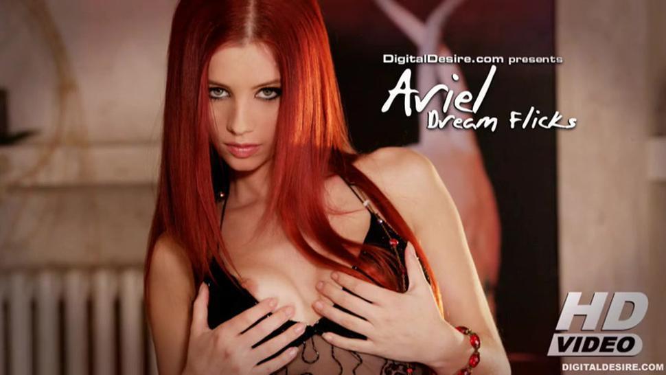 Redhead Masturbation - Piper Fawn