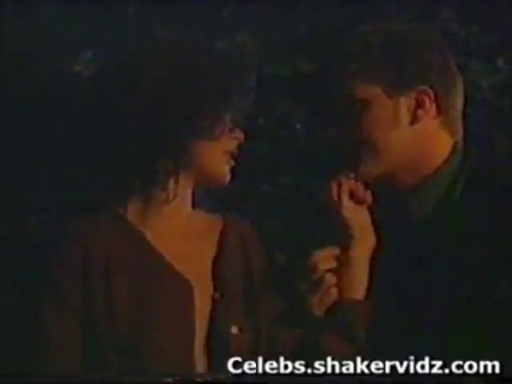Catherine Zeta Jones Showing Those Sweet Breast