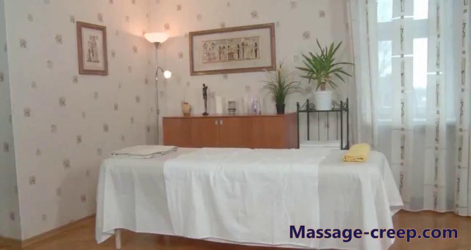 Massage-creep Naked massage porn HD