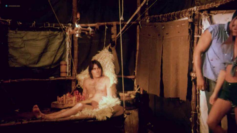 Barbara Leigh nude - Phyllis Davis nude - Terminal Island 1973 - video 1