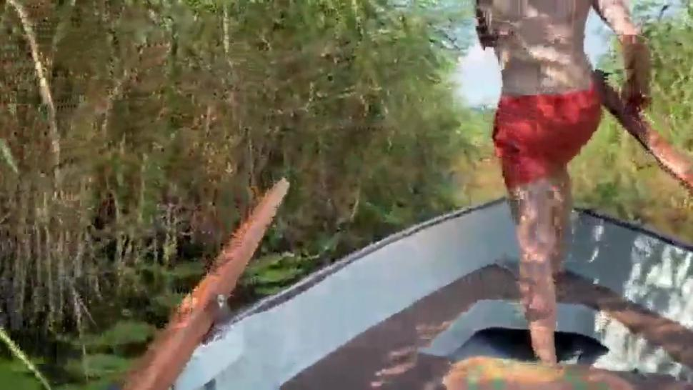 I go out into the woods and end up giving him cum up his ass. teen hd