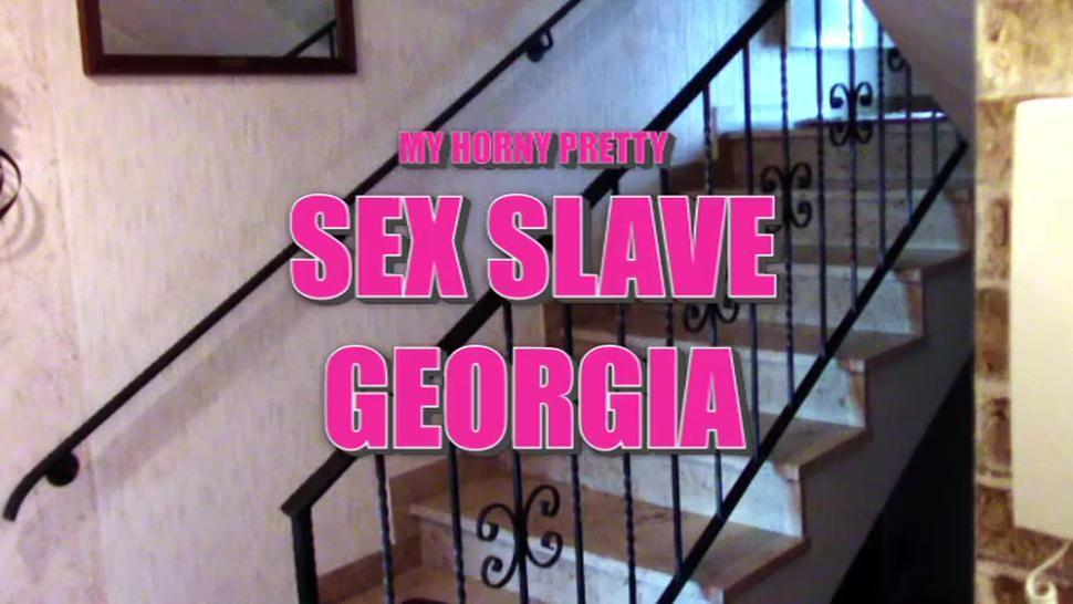 MY NUDE SEX SLAVE