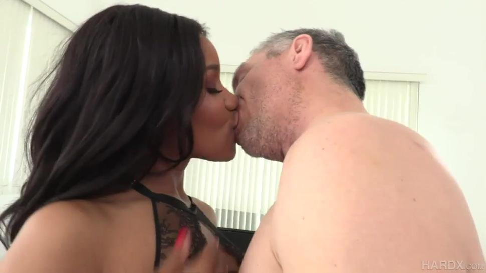 A Very Hot Anal