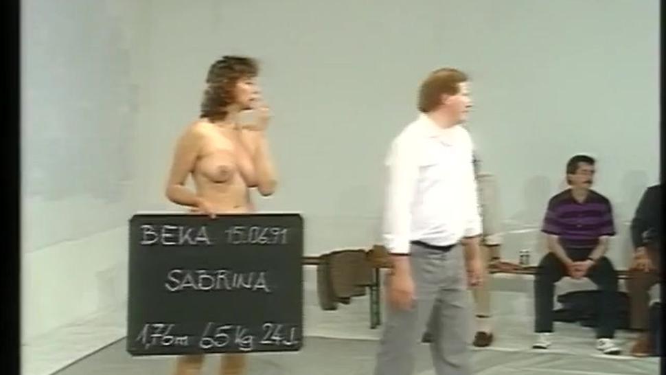 Beka girls German wrestling