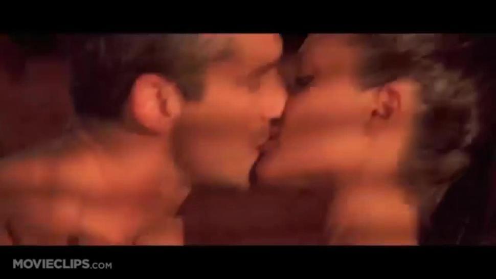 TOP 5 - Angelina Jolie's best sex scene