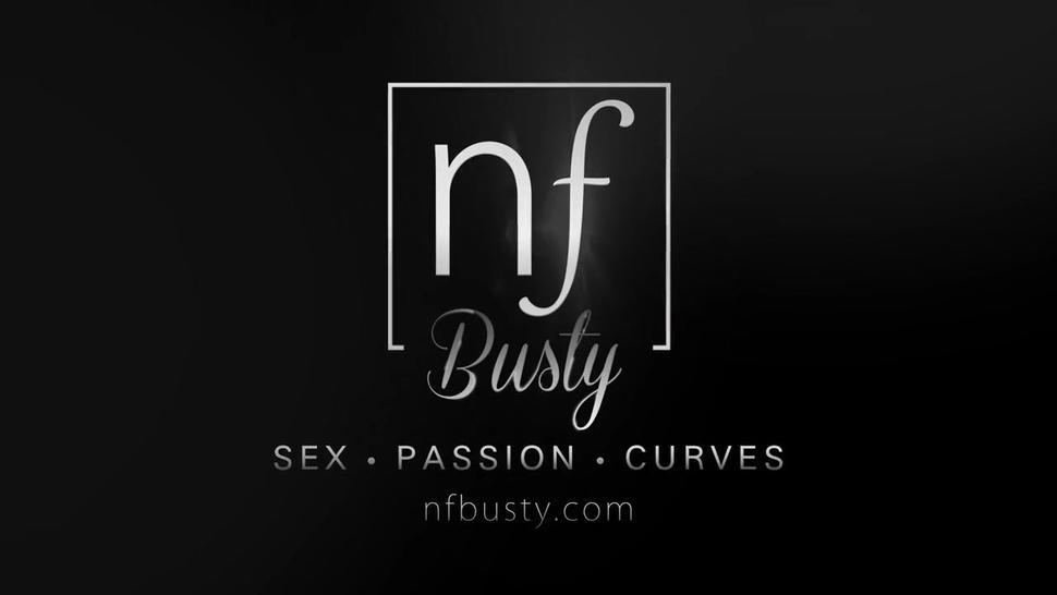 Autumn Falls - Young And Busty -NF Busty