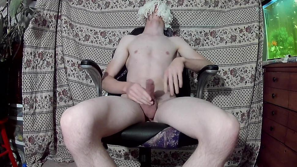 Virgin Boys First Sex Toy & Porn Experience - Hung Anon Sex Toy Amateur