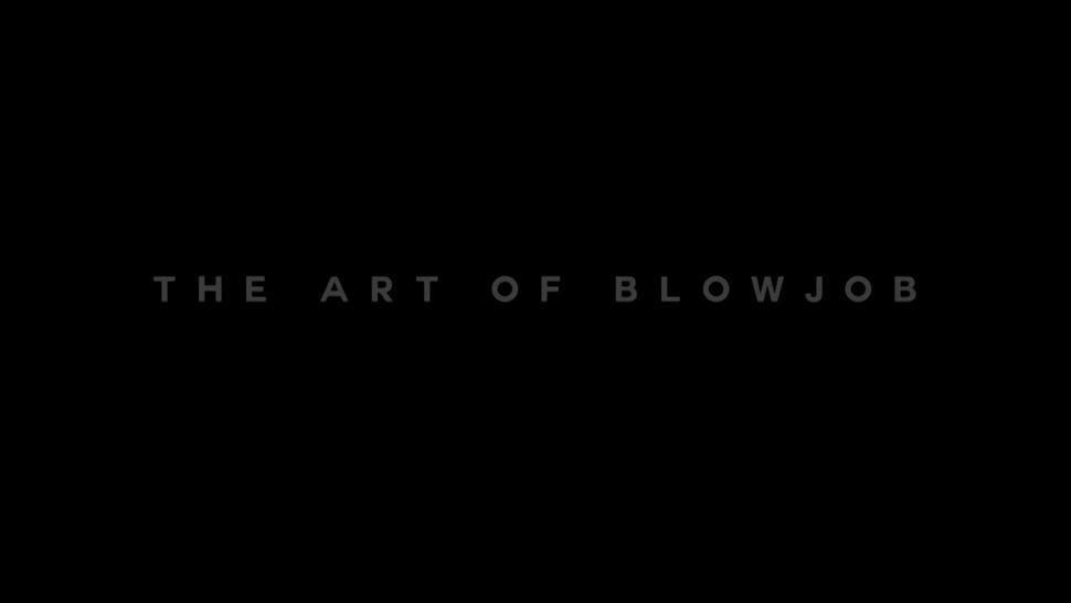 The Art Of Blowjob - Regal Blowjob - Piper Blush